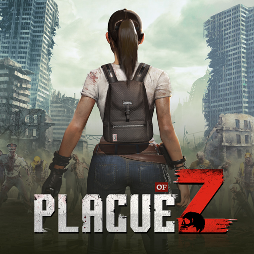 Plague of Z  1.1.3 (Unlimited money,Mod) for Android