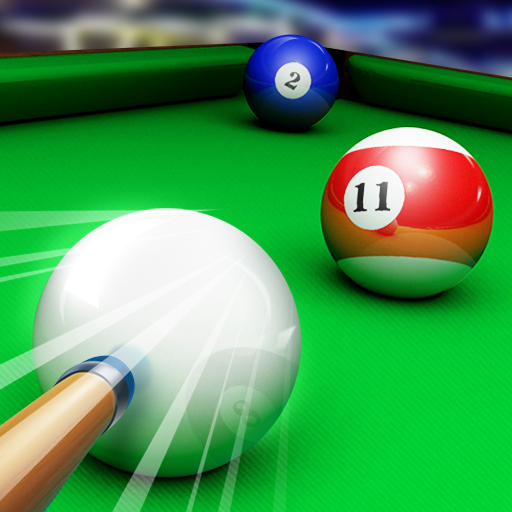 Pool Ball Night 1.1.5 (Unlimited money,Mod) for Android
