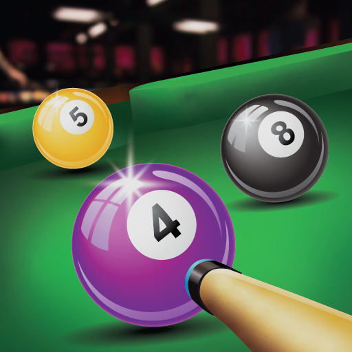 Pool Billiards City  1.1.7 (Unlimited money,Mod) for Android