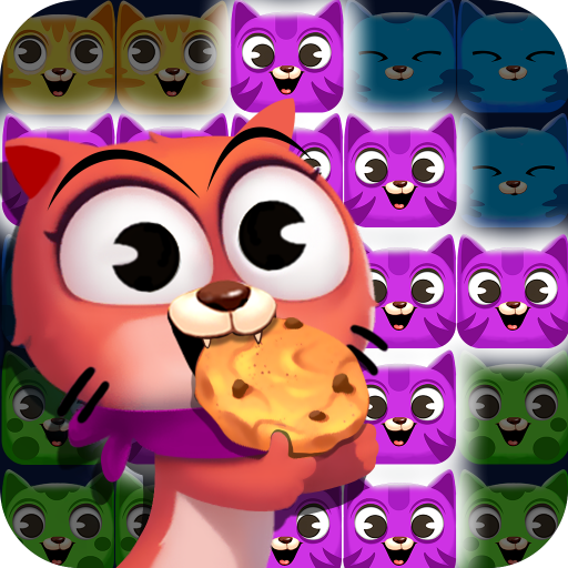 Pop Cat Cookie 1.1.2 (Unlimited money,Mod) for Android