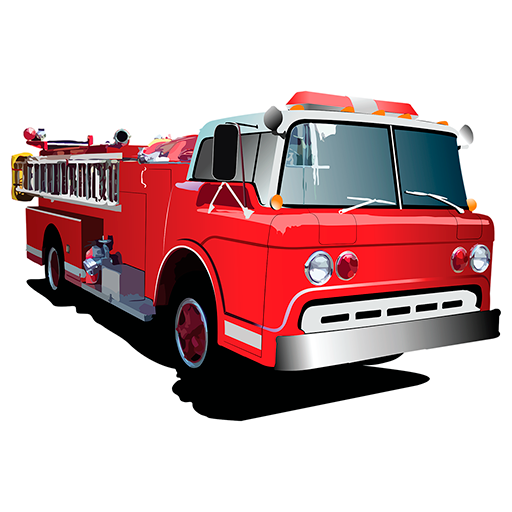 Pow Patrol: Rescue Fire Truck 2.0 (Unlimited money,Mod) for Android