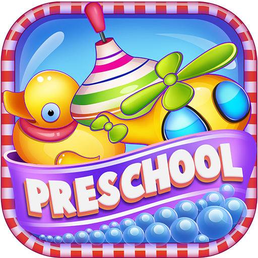 Preschool Learning : Brain Training Games For Kids 1.6 (Unlimited money,Mod) for Android