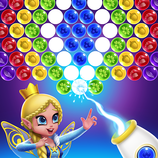 Princess Alice – Bubble Shooter Game 2.2 (Unlimited money,Mod) for Android