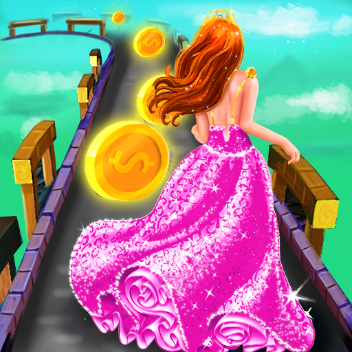 Princess Castle Runner: Endless Running Games 2020 4.0 (Unlimited money,Mod) for Android