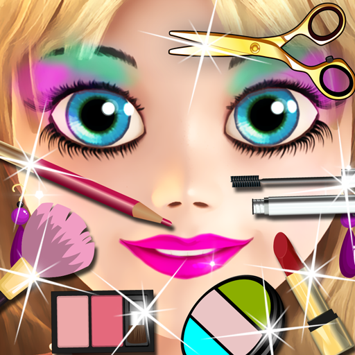 Princess Game Salon Angela 3D – Talking Princess 201124 (Unlimited money,Mod) for Android