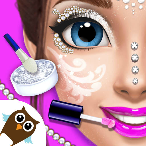 Princess Gloria Makeup Salon 4.0.20007 (Unlimited money,Mod) for Android