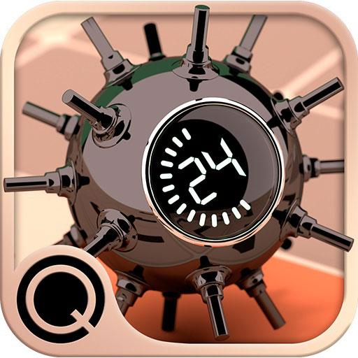 Puzzle game: Real Minesweeper 1.8 (Unlimited money,Mod) for Android