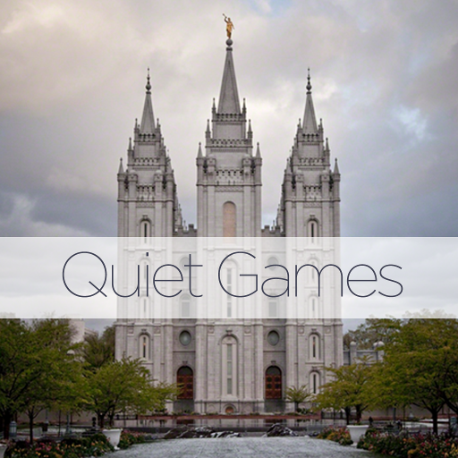 Quiet Games for LDS Kids Free 0.0.15 (Unlimited money,Mod) for Android