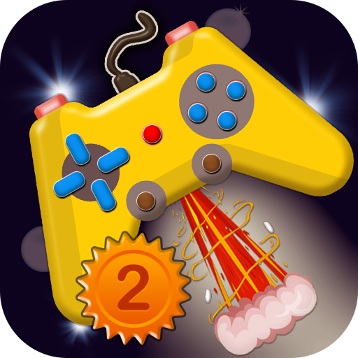 Race GameBox-2 : Free Offline Multiplayer Games  3.6.8.23 (Unlimited money,Mod) for Android