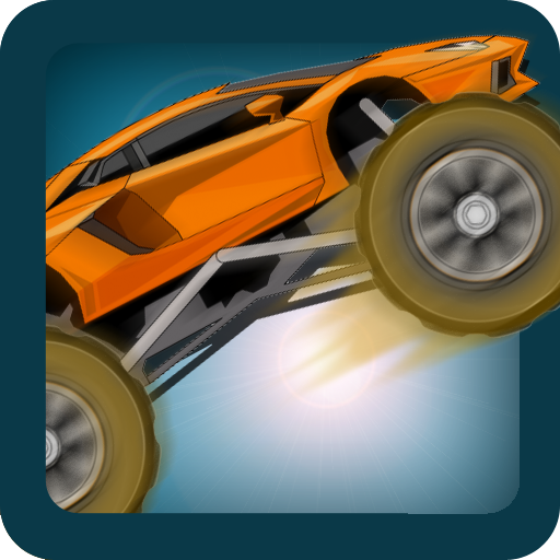 Racer: Off Road 2.2.0 (Unlimited money,Mod) for Android