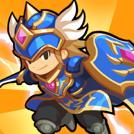 Raid the Dungeon : Idle RPG Heroes AFK or Tap Tap 1.10.2 (Unlimited money,Mod) for Android