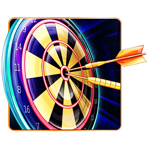 Real Darts 3D 1.5 (Unlimited money,Mod) for Android