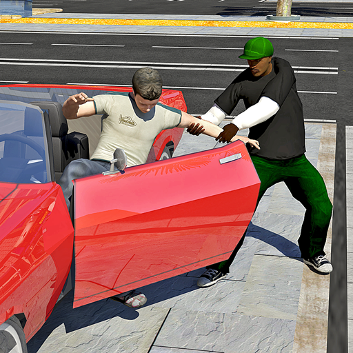 Real Gangsters Auto Theft-Free Gangster Games 2021 96.1 (Unlimited money,Mod) for Android