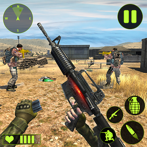 Real Shooting Strike 1.0.9 (Unlimited money,Mod) for Android