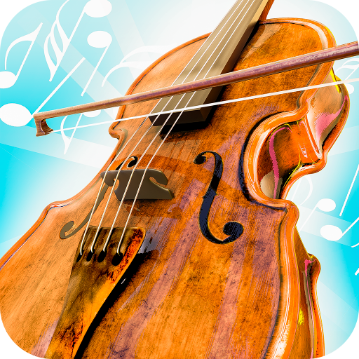 Real Violin Solo 🎻 1.4 (Unlimited money,Mod) for Android