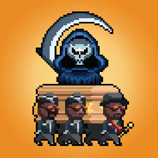 Reaper – soul stealer : idle rpg 1.635 (Unlimited money,Mod) for Android
