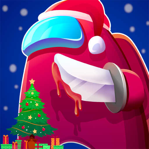 Red Imposter: Nightmare Christmas 1.1.1  (Unlimited money,Mod) for Android