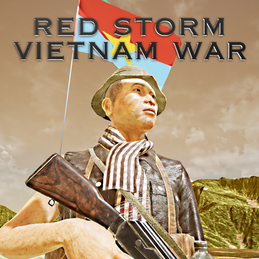 Red Storm : Vietnam War – Third Person Shooter 1.09 (Unlimited money,Mod) for Android