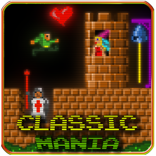 Retro Hunchback 1.27 (Unlimited money,Mod) for Android