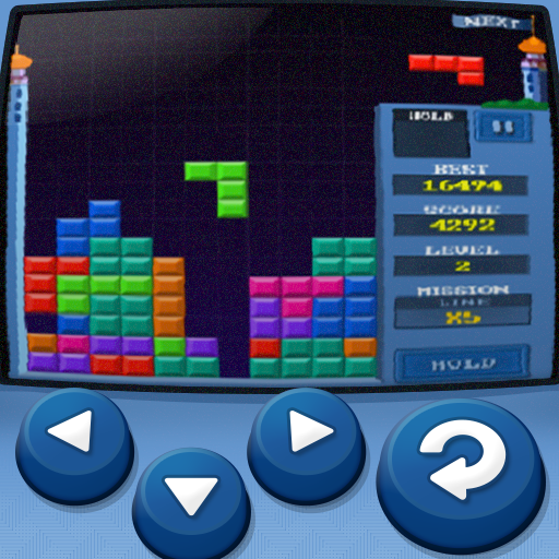 Retro Puzzle King 1.1.6 (Unlimited money,Mod) for Android