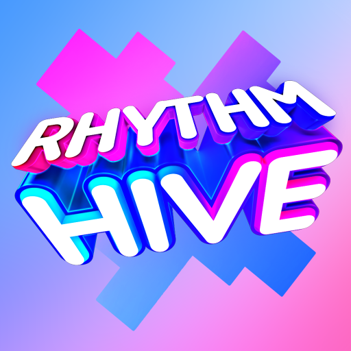 Rhythm Hive Varies with device (Unlimited money,Mod) for Android