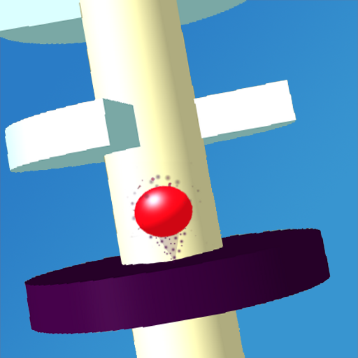 Rise On Top: Helix Ball Jump 2019 1.3.0309 (Unlimited money,Mod) for Android