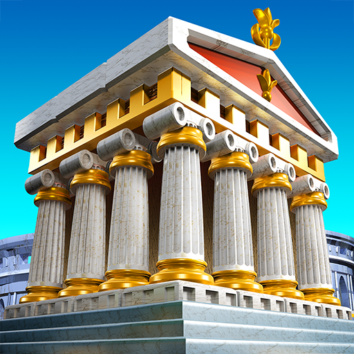 Rise of the Roman Empire: City Builder & Strategy 2.1.5 (Unlimited money,Mod) for Android
