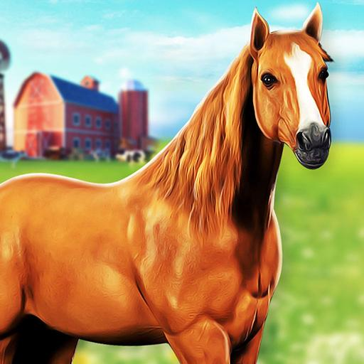 Rival Racing: Horse Contest 13.5 (Unlimited money,Mod) for Android