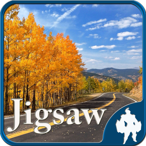 Road Jigsaw Puzzles1.9.18  (Unlimited money,Mod) for Android