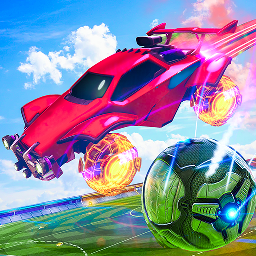 Rocket Car Football League 2021 1.5 (Unlimited money,Mod) for Android
