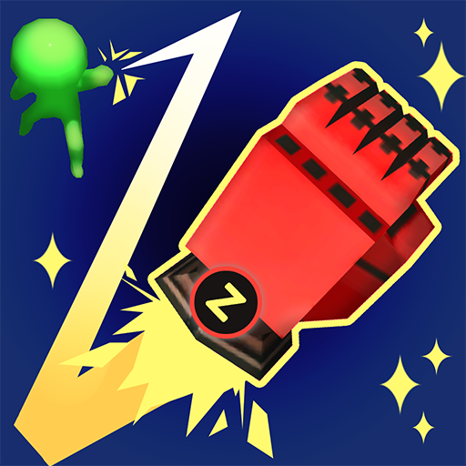 Rocket Punch! 1.82 (Unlimited money,Mod) for Android