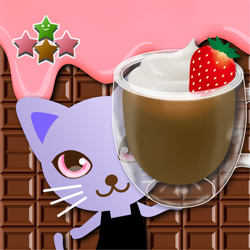 Room Escape: Chocolate Cafe 1.0.2 (Unlimited money,Mod) for Android