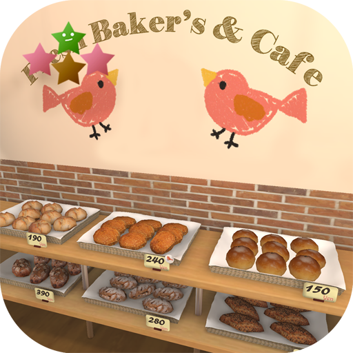 Room Escape Game : Opening day of a fresh baker's 1.1.0 (Unlimited money,Mod) for Android