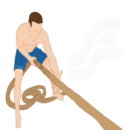 Rope Wars: Fun Games Pack 1.1.5 (Unlimited money,Mod) for Android