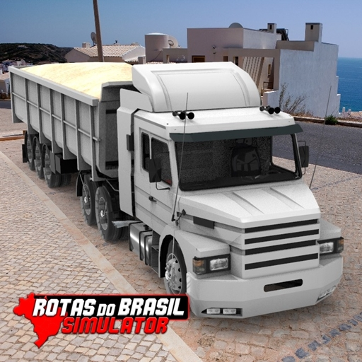 Rotas Do Brasil Simulador 0.8.8 (Unlimited money,Mod) for Android