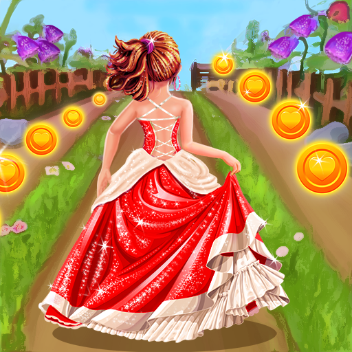 Royal Princess Island Run – Princess Runner Games 3.8 (Unlimited money,Mod) for Android