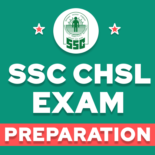 SSC CHSL 2021 PREPARATION APP – EXAM PREPARATION 0.57.0sc (Unlimited money,Mod) for Android