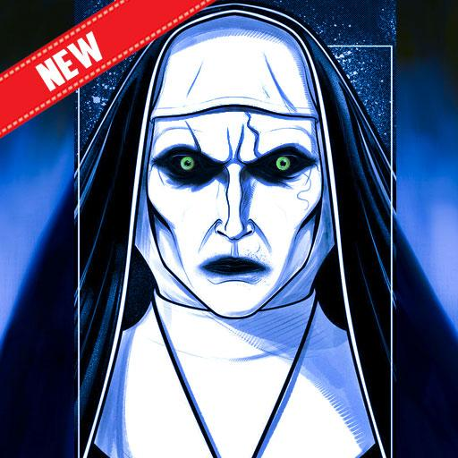 Scary Nun The Horror House Untold Escape Story 3.0 (Unlimited money,Mod) for Android