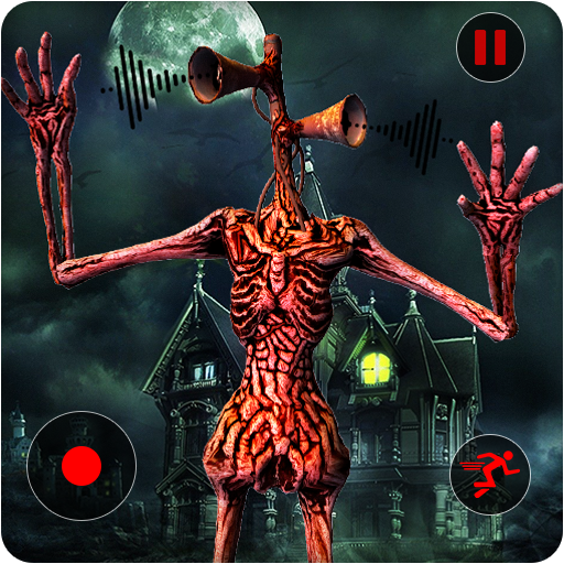 Scary Siren Head:Horror Monster Escape 1.0.11 (Unlimited money,Mod) for Android