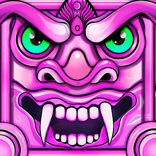 Scary Temple Final Run Lost Princess Running Game 4.2 (Unlimited money,Mod) for Android