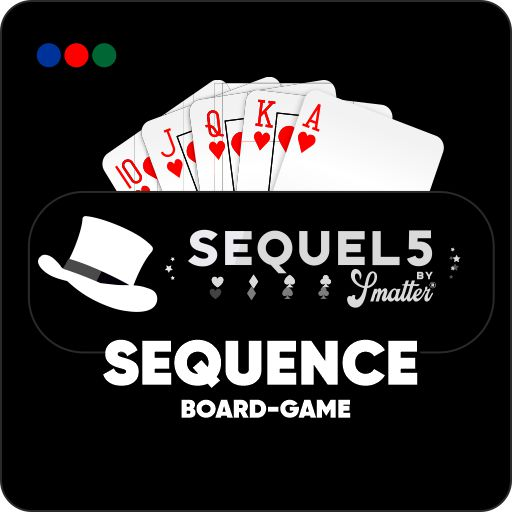Sequence: Sequel5 Online Multiplayer Board Game 7.0.1  (Unlimited money,Mod) for Android