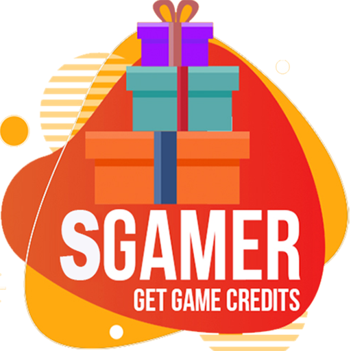 Sgamer – Get Games Credits 1.4 (Unlimited money,Mod) for Android