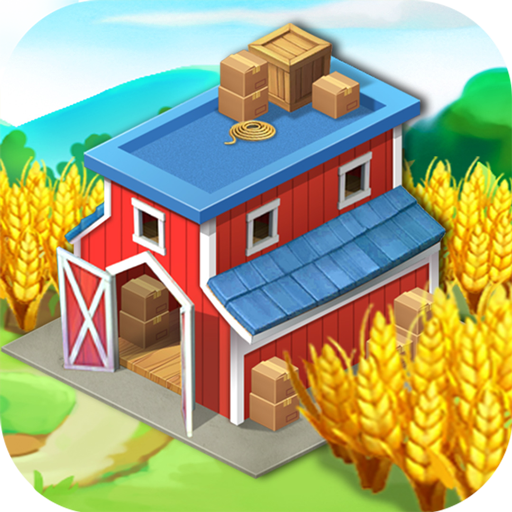Sim Farm – Harvest, Cook & Sales 1.4.7 (Unlimited money,Mod) for Android