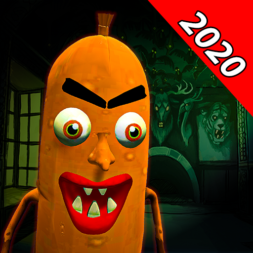 Sinister Sausage Eyes Scream: The Haunted Meat 1.5 (Unlimited money,Mod) for Android