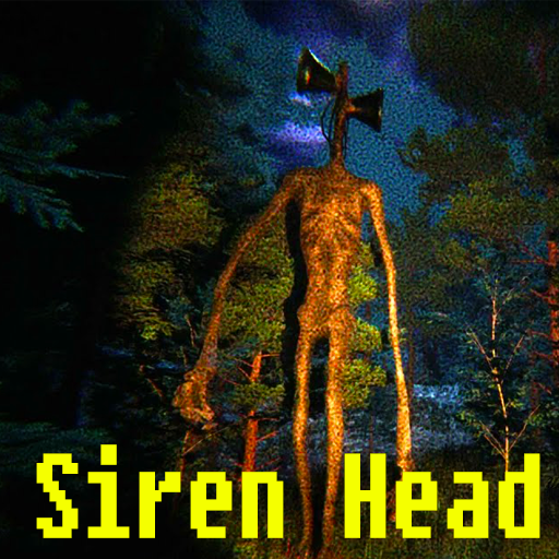 Siren Head Game 5.2.8 (Unlimited money,Mod) for Android