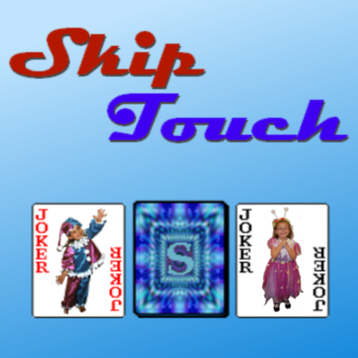 SkipTouch 2.810 (Unlimited money,Mod) for Android