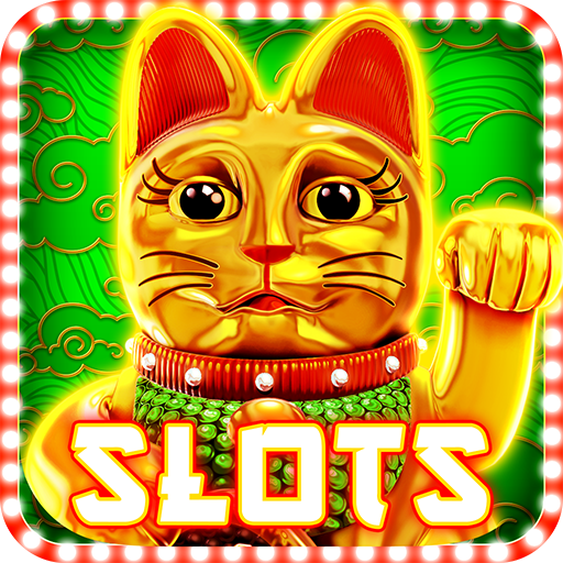 Slots – Golden Spin Casino 2.08 (Unlimited money,Mod) for Android