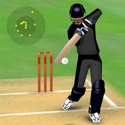 Smashing Cricket a cricket game like none other  3.0.8 (Unlimited money,Mod) for Android