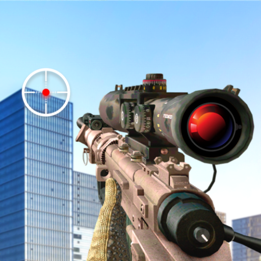 Sniper Shooter – 3D Shooting Game 5.0 (Unlimited money,Mod) for Android