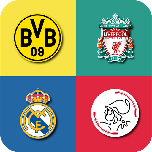 Soccer Logo Quiz 3 1.0.9 (Unlimited money,Mod) for Android